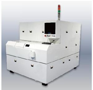 Glc1 Laser Engraving Cutting Machine for Quartz Transparent Materials pictures & photos