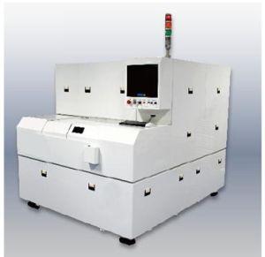 Glc1 Laser Engraving Cutting Machine for Quartz Transparent Materials pictures & photos
