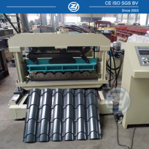 Roof Tile Cold Roll Forming Machine (ZYYX45-167-833) pictures & photos