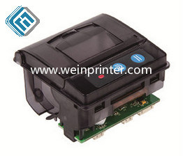 58mm Paper Width Receipt Panel Printer pictures & photos
