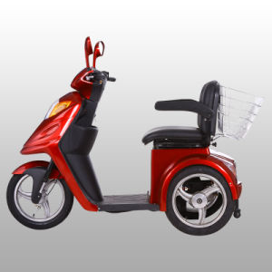 Cheap 3 Wheel Electric Tricycle