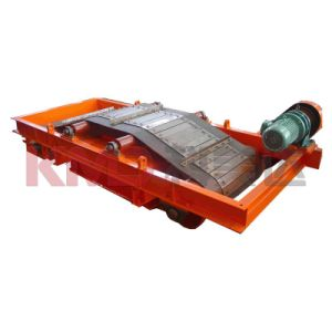 Electromagnetic Separator of Armored Self-Cooling Belt Type pictures & photos