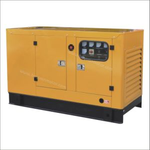 110kVA-625kVA Wudong Engine Diesel Generator Set pictures & photos
