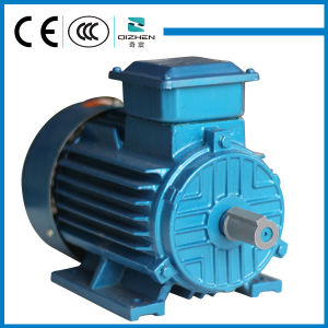 IEC standard fan cooled 5 HP induction motor prices pictures & photos