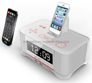 Multifunctional Digital Docking Station for iPhone and Android pictures & photos