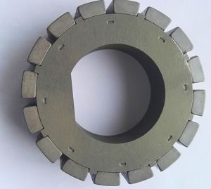 Rotor Magnet Bonded pictures & photos