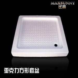 Bathroom Acrylic Shower Hot Tub &Shower Tray