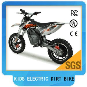 Electric Dirt Bike for Boy pictures & photos