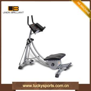 Abdominal Machine Ab Coaster Flex pictures & photos