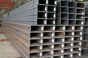 Q195, Q345 Square Steel Pipe