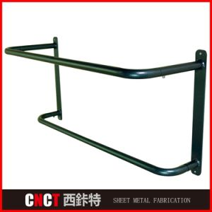 Top Quality Two Layers Wrought Iron Bracket pictures & photos