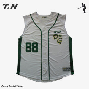 Cheap Sale Mesh Blank Popular Adult Baseball Jersey Ba10 pictures & photos