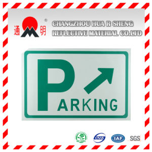 Engineering Grade Reflective Sheeting Film for Road Traffic Signs Warning Board (TM7600) pictures & photos