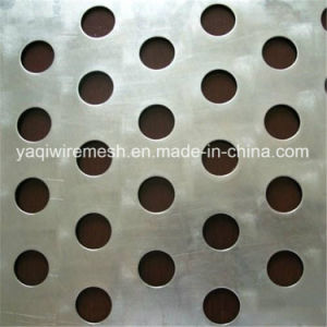 Perforated Metal Mesh Made in China Is on Hot Sale pictures & photos