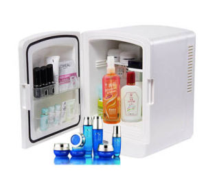 Mini Thermoelectric Cosmetic Cooler 5 Liter for Keeping Cosmetic Fresh pictures & photos