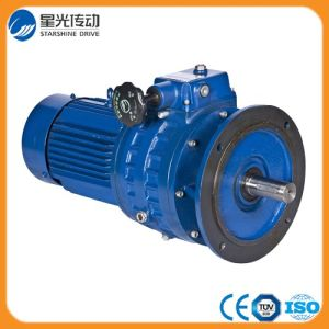 Jxj Series Cycloidal Pin Wheel Reduction Gearbox pictures & photos
