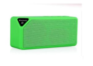 Portable Wireless Stereo Bluetooth Speaker (CP04011) pictures & photos