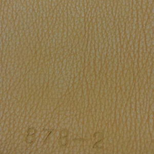 Grain Soft Smooth Embossed Furniture Synthetic PU Leather (Hongjiu-878#) pictures & photos