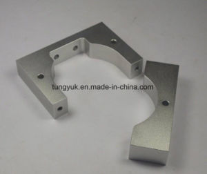 High Quality Customized CNC Machining Parts Used on Machinery Equipment pictures & photos