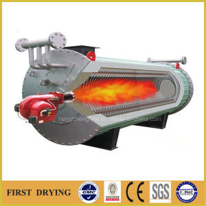 Oil Combustion Hot Air Furnace (RLY-4)