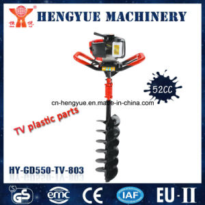 Garden Tools Leader with High Quality Gasoline The Ground Drill pictures & photos