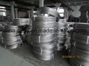 ASTM B637 Alloy 718 Round Bar/Wires (UNS NO7718) pictures & photos