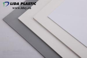 4X8 Sheet Plastic pictures & photos