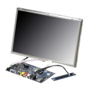 """TFT Module Wide Aspect 16: 9 with 12.1"""" LCD Display pictures & photos"""