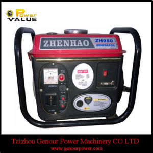 500W 950 Price Mini Portable Gasoline Generator pictures & photos