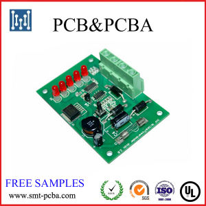 Fr4 1.6mm Electronic OEM PCB Assembly Service with RoHS Certificate pictures & photos
