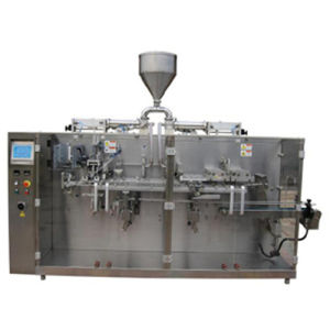 Horizontal Premade Pouch Packaging Machine (DXDH-DP210) pictures & photos