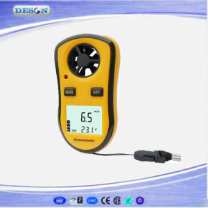 Digital Anemometer Wind Speed Tester pictures & photos