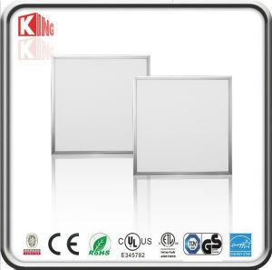 Ra80 130lm/W 600*600mm LED Panel Lighting