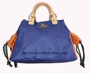 Fashion Ladies′ Nylon Handbags (BS8932)