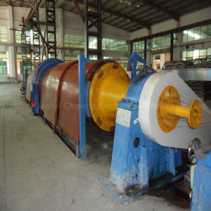 Ss Wire Rope Tubular Stranding Machine pictures & photos