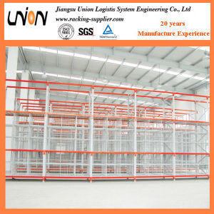 Adjustable Steel Heavy Duty Pallet Rack pictures & photos