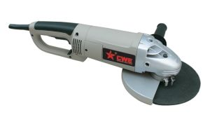 Professional Power Tools with Electric Angle Grinder pictures & photos