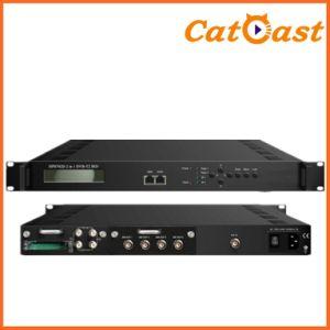 Professional IRD DVB-S2 IRD Decoder pictures & photos