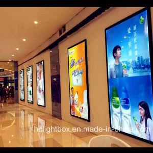 Snap Frame Light Box Advertising Light Box LED Light Box Display pictures & photos