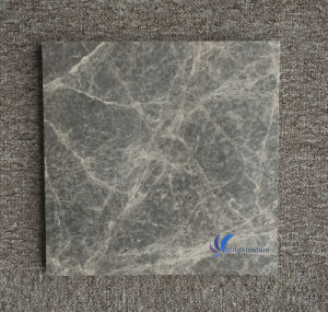 Polished Natural Grey Emperador Marble Slab pictures & photos