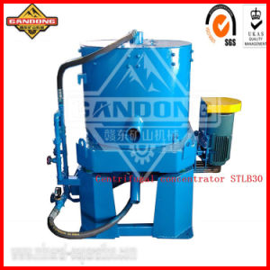 Centrifugal Gold Concentrator Machine Knelson Concentrator for Reocvery Fine Gold Machine pictures & photos