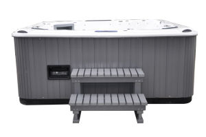 7 People Outdoor Acrylic SPA Bathtub (JCS-18) pictures & photos