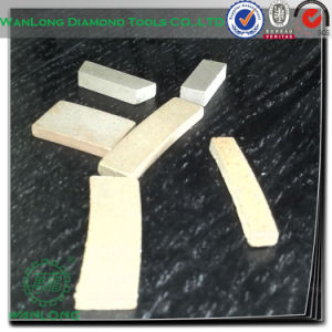 Diamond Segment Saw Blade Tools for Stone Cutting and Grinding pictures & photos