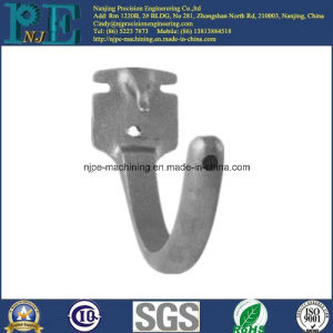 ODM and OEM Customized Metal Forged Parts pictures & photos