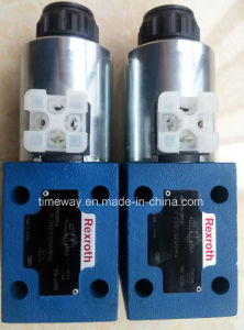 Rexroth Hydraulic Vale 4we10d33-Cg24n9k4 Solenoid Valve pictures & photos