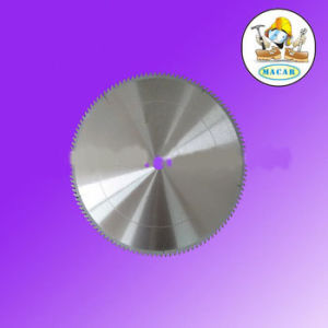 Slot Scoring Multi-Plate Carbide Tipped Circular Saw Blade