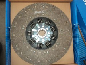 1861 410 046 Clutch Disc for Benz pictures & photos