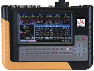 Hpu3031 Three Phase Energy Testing Instrument pictures & photos