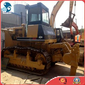 Used Komatsu Hydraulic/Track Bulldozer with Ripper/Blade (D85, Weight-26ton) for Philippines pictures & photos