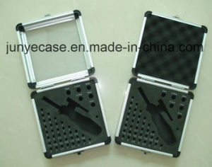 Small Aluminum Tool Case with Acrylic Window pictures & photos